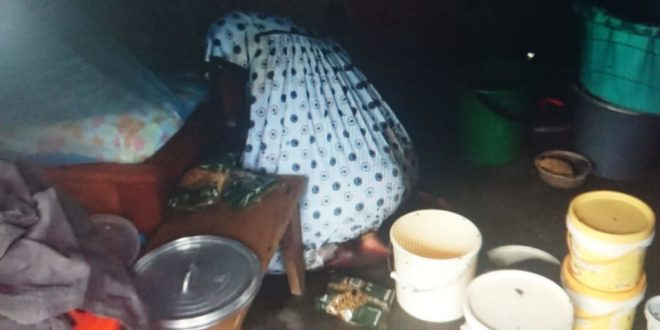 Cameroon: 36-Year-Old Dies In Prayer Position.
