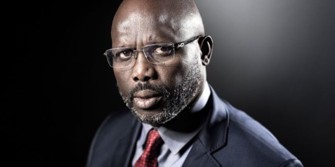 CDC's NYL, COP Draw Battle Line Over President Weah Step-down Protest.