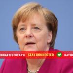 Bundestag Concerned About Armed Conflict In Cameroon, Calls For German Mediation.