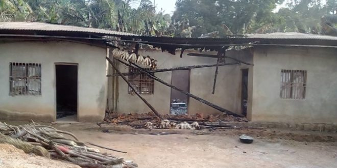 Fresh Cameroon Military Raids Leave Mentin, Muwah Burnt Down, 3 Dead.
