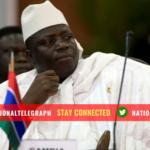 Gambia's Ex-President's Reign Described As Most 'Destructive Dictatorship