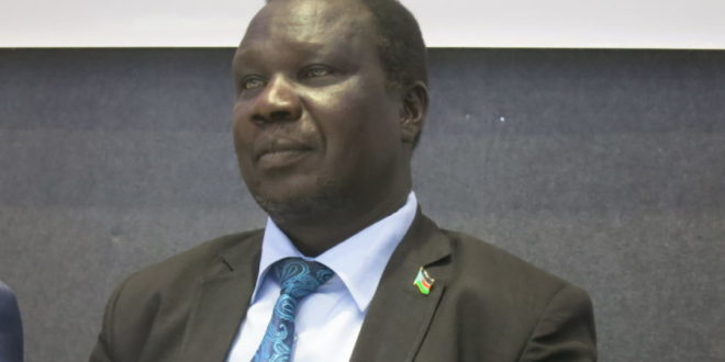 South Sudan's TNLA To Implement Tougher Measures Against Traffic Police.