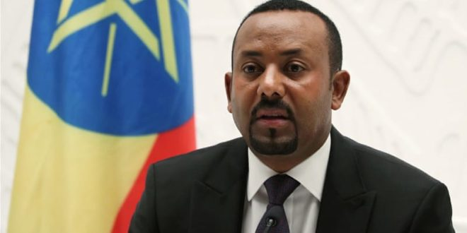 COVID-19 Is Shutting Everything Down, Ethiopia Just Postponed Elections.