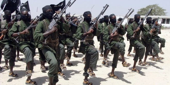 Terrorist Leaders In Somalia Split Over Funds Control.