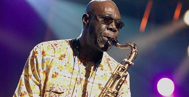 US Diplomat Leans On Manu Dibango's Death, Dispenses COVID-19 Tutorials.